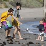 justin selena jaxon jazmyn jeremy malibu beach 26 150x150 Justin, Jaxon, Jazmyn, Selena & Jeremy @Malibu Beach [bilder]