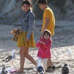 justin selena jaxon jazmyn jeremy malibu beach 29 150x150 Justin, Jaxon, Jazmyn, Selena & Jeremy @Malibu Beach [bilder]