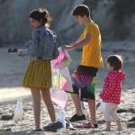 justin selena jaxon jazmyn jeremy malibu beach 31 150x150 Justin, Jaxon, Jazmyn, Selena & Jeremy @Malibu Beach [bilder]
