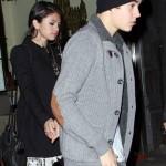 justin selena thai manhattan 02 150x150 Justin och Selena äter middag på thairestaurang @Manhattan
