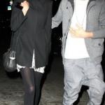 justin selena thai manhattan 03 150x150 Justin och Selena äter middag på thairestaurang @Manhattan
