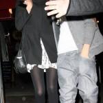 justin selena thai manhattan 04 150x150 Justin och Selena äter middag på thairestaurang @Manhattan