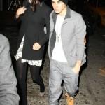 justin selena thai manhattan 05 150x150 Justin och Selena äter middag på thairestaurang @Manhattan