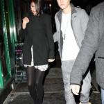 justin selena thai manhattan 07 150x150 Justin och Selena äter middag på thairestaurang @Manhattan