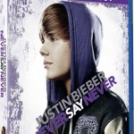 never say never blu ray 150x150 Film: DVD