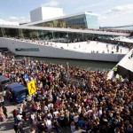 bieber operahuset oslo 150x150 Justin Bieber skapade kaos i Oslo