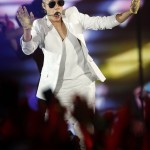 Bieber i Barcelona [bilder]