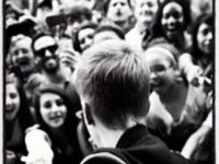 Justin är trött på pressens lögner